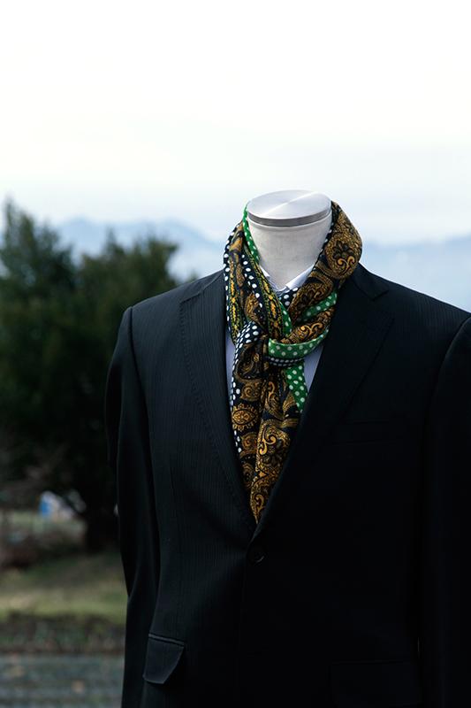 Suit style 3 2